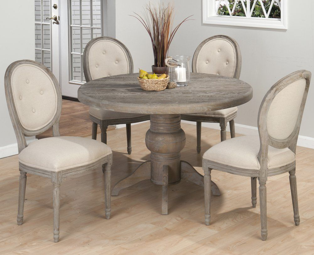 A Neutral Dining Room Set Is A Great Addition To Any Home Jofran