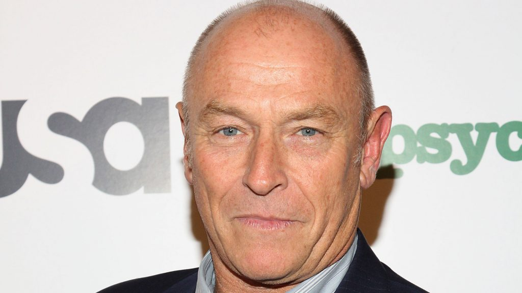 Actor Corbin Bernsen Selling Fab Mid Century Home Realtor