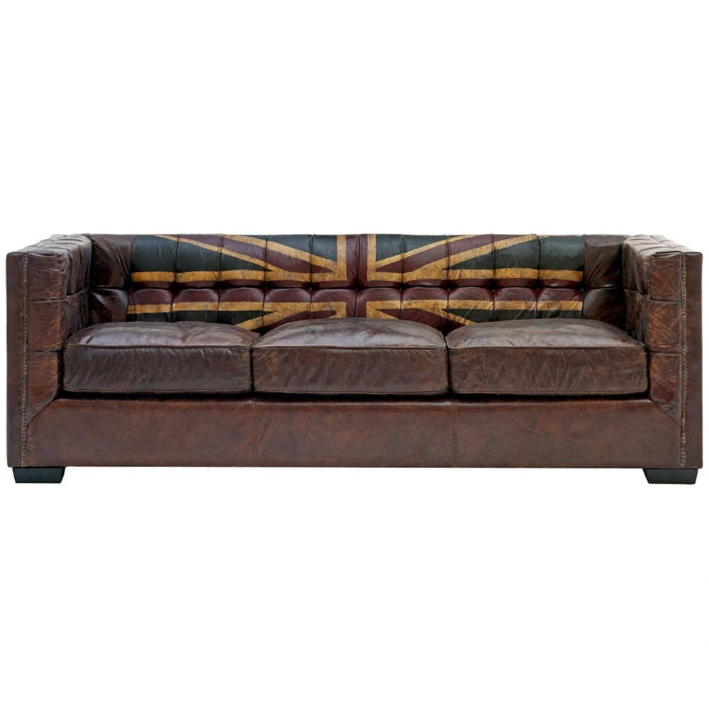 Andrew Martin Armstrong Sofa Union Jack Iconic Designs Beutcouk