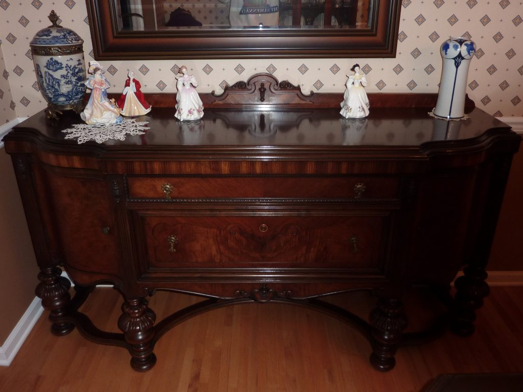 Antique Dining Room Set For Sale Antiques Classifieds