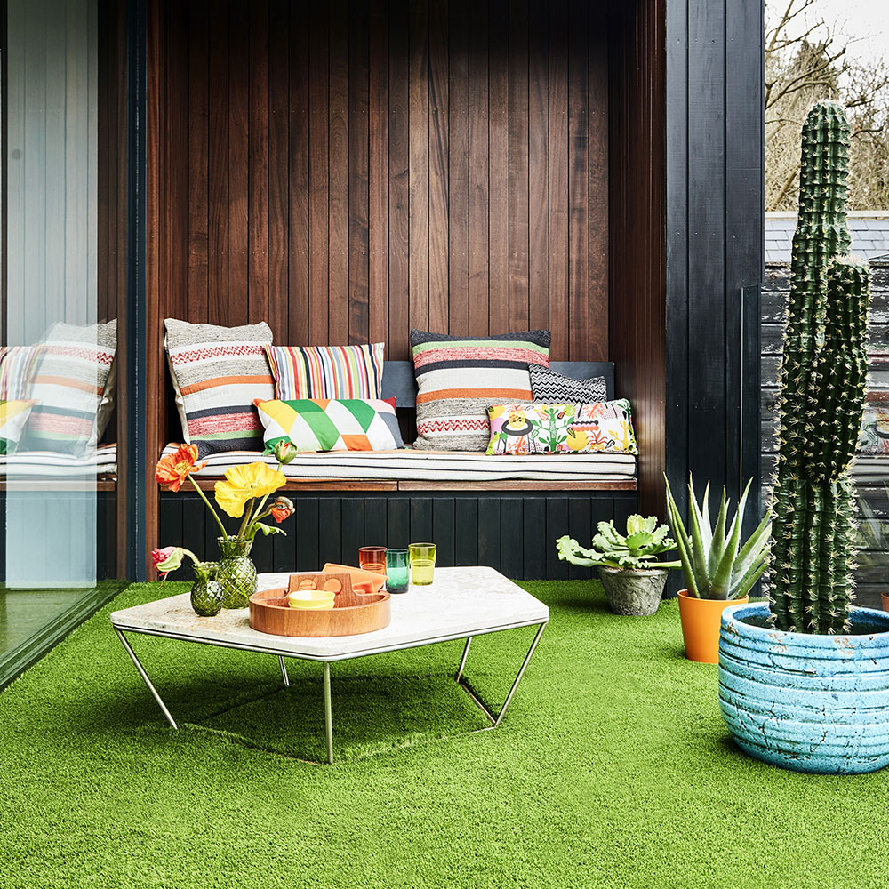 Artificial Grass Everything You Need To Know About Buying And