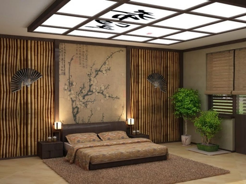 Asian Style Interior Design Ideas Home Styling Asian Bedroom