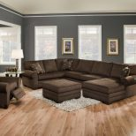 Awesome Best Brown Sectional Sofas 96 With Additional Home