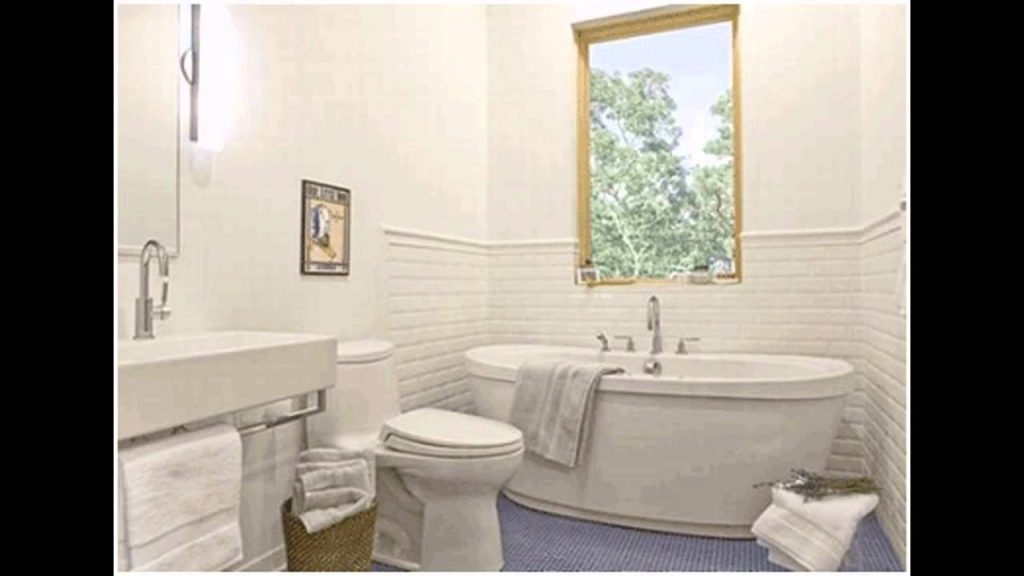 Bathroom Tile Design Ideas Traditional Youtube