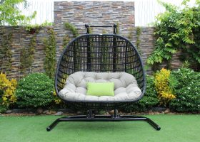 Outdoor Swing Chair