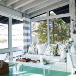 Outdoor Beach House Decorating Ideas