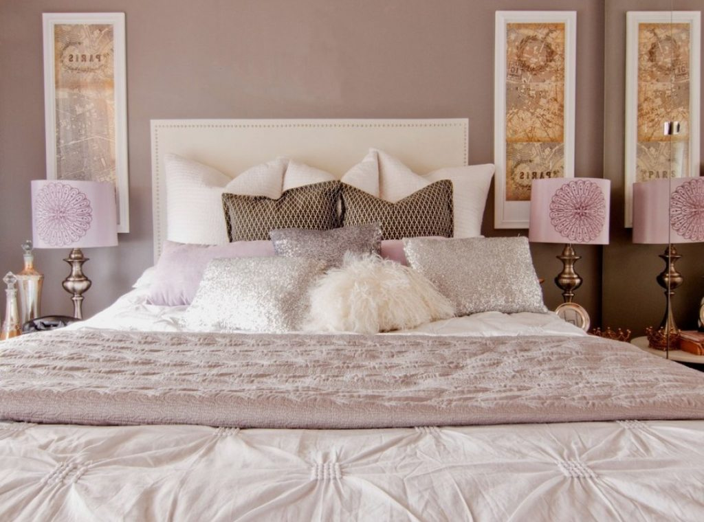 Bedroom Romantic White Bedroom Decorate My Bedroom Romantic Master