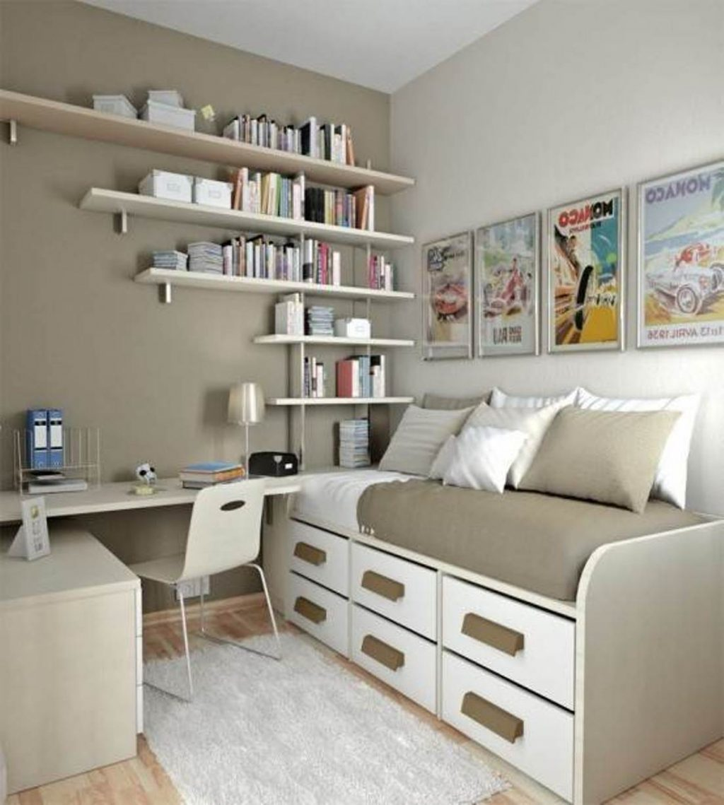 Bedroom Storage Ideas Bedroom Solutions For Small Rooms Small
