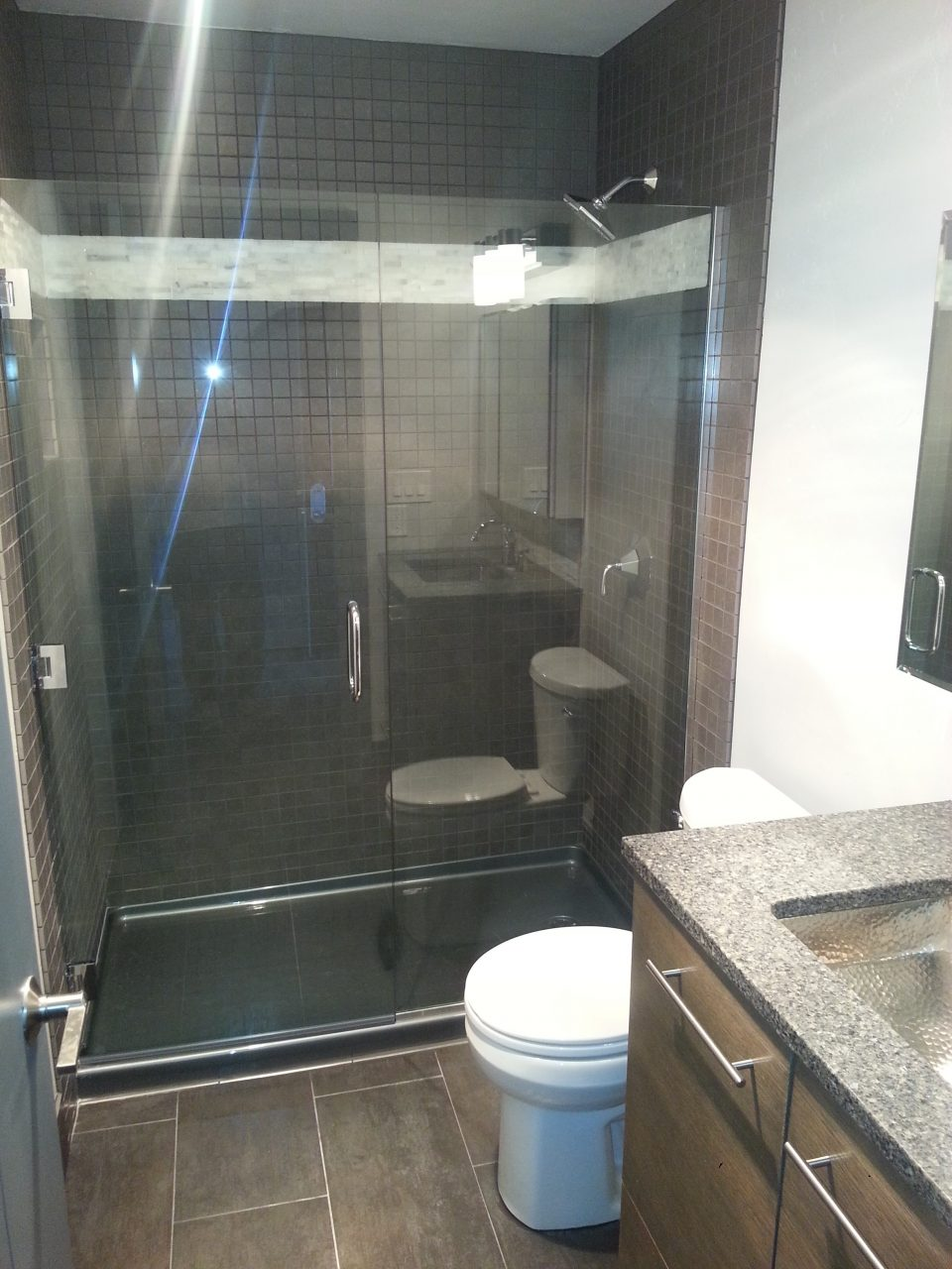 Bend Build And Remodel Bathroom Remodels