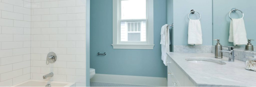 Best Colors To Use In A Small Bathroom Home Decorating Painting