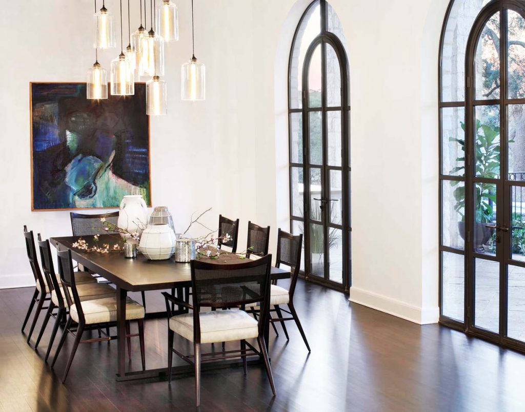 Best Contemporary Dining Room Lighting Contemporary Furniture