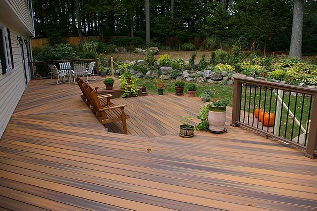 Best Patio Deck Designs Backyard Ideas Home Decor Inspirations 12