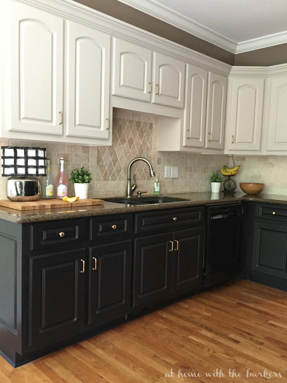 Black Kitchen Cabinets The Ugly Truth We Help You Create A