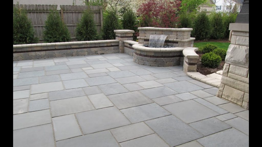 Bluestone Patio And Pool Understanding Bluestone Patio