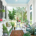 Florida Style Living Room