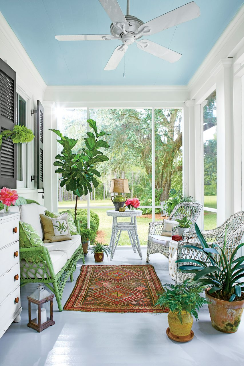 Brandon Ingram Florida Cottage Outdoor Space Florida Home