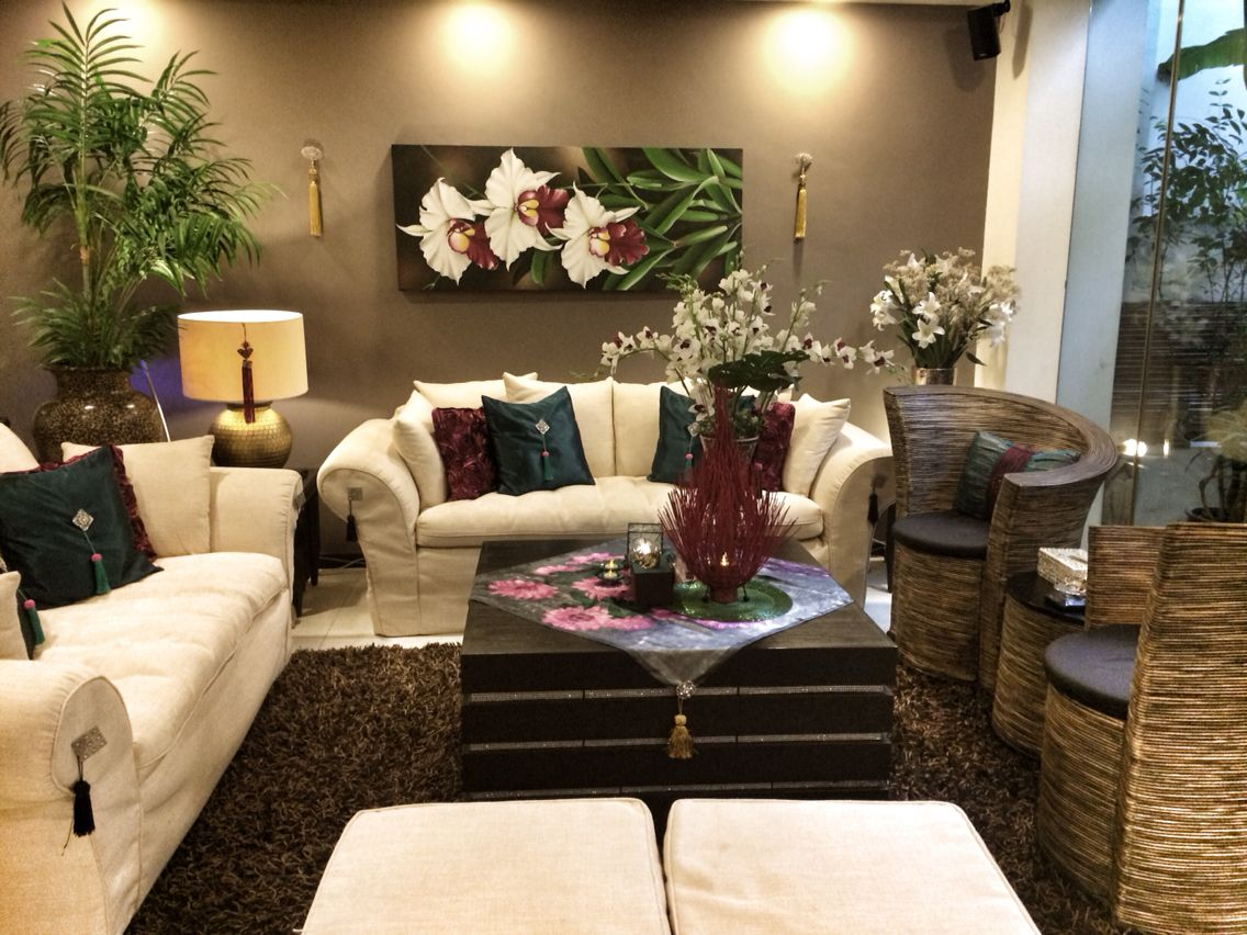 Burgundy And Teal Living Room Decor Same Room Different Look In Layjao