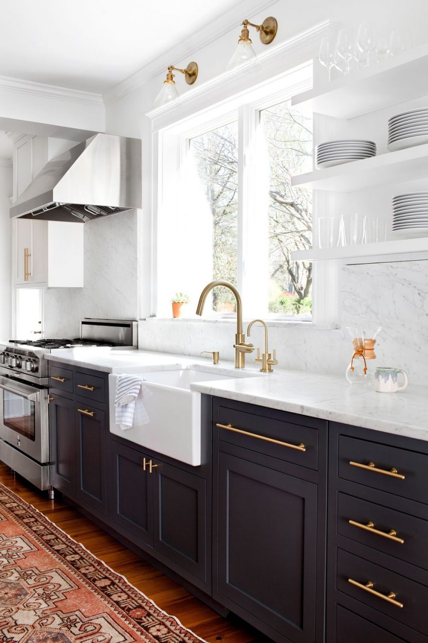 Cabinets And Pulls Interiors Kitchen Remodel Home Kitchens