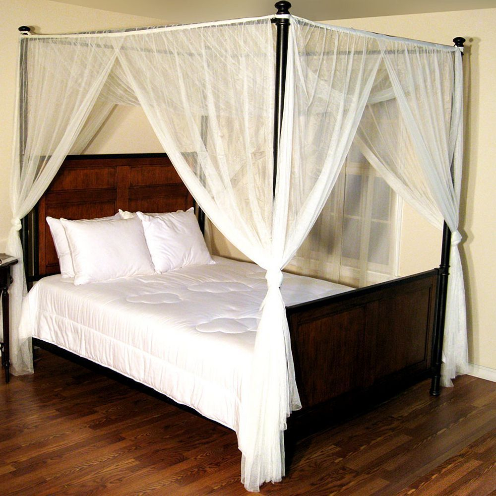 Casablanca Palace Four Poster Bed Canopy In 2019 Products 4