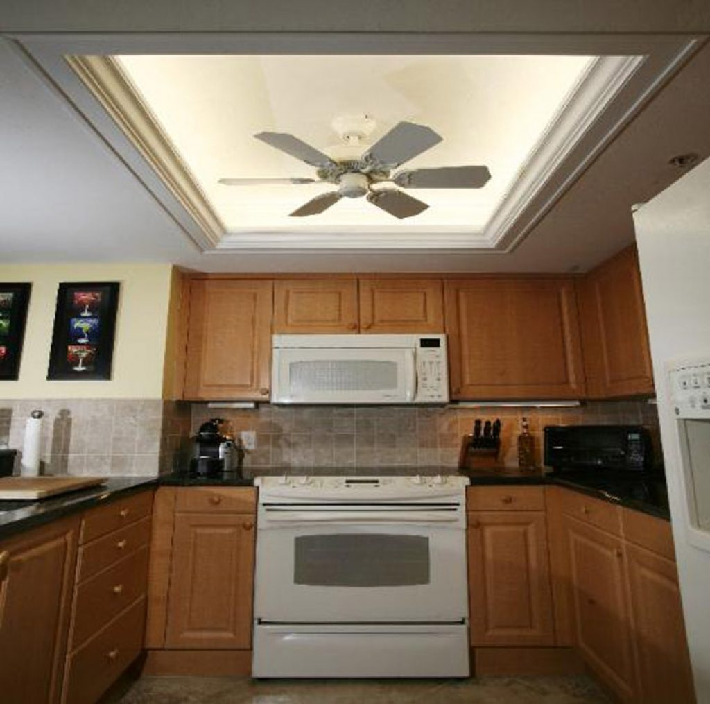 Ceiling Light Fixtures Kitchen Home Interior Design With 35 Kitchen