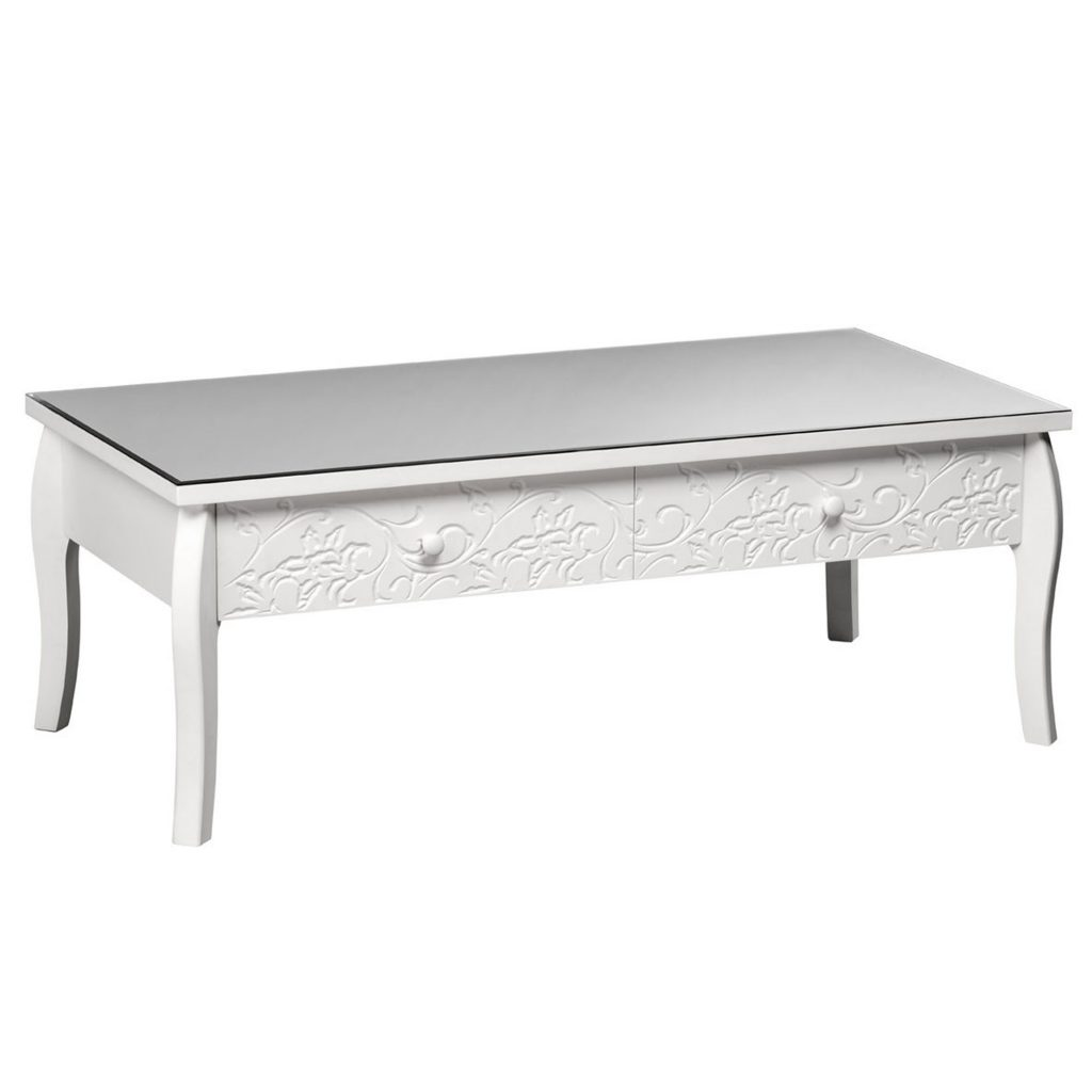 Chamonix Coffee Table French Antique Style Furniture