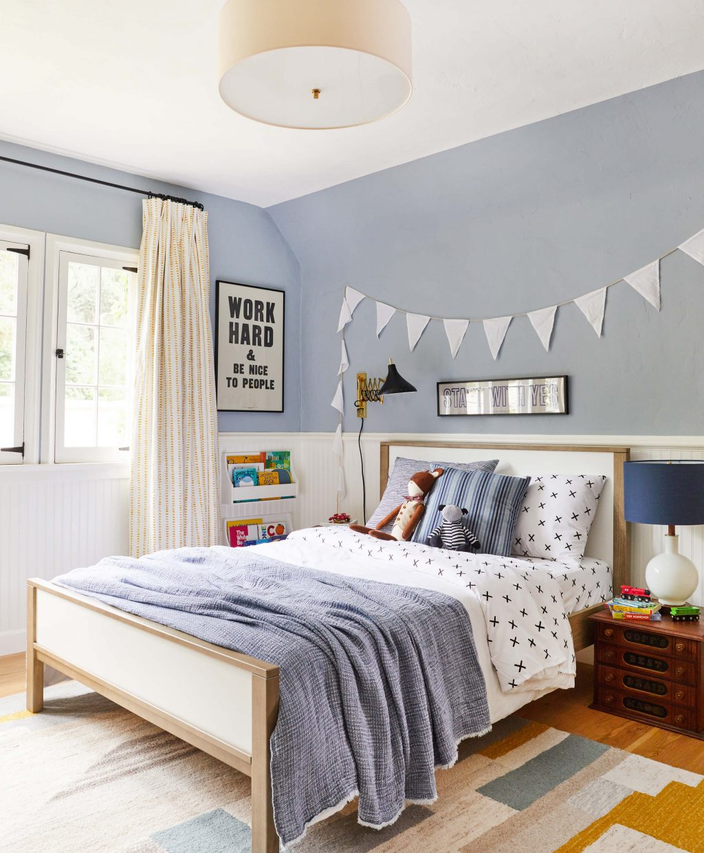 Charlies Big Boy Room Reveal Shop The Look Emily Henderson