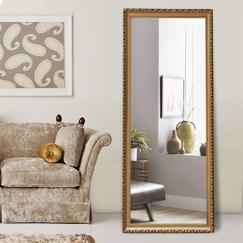 Charmant Full Length Wall Mirrors For Bedroom Home Decor Three Large