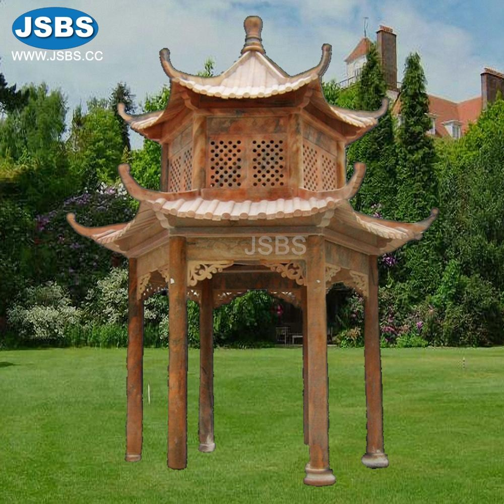 Cheap Chinese Style Square Pagoda Gazebo For Sale Buy Chinesse