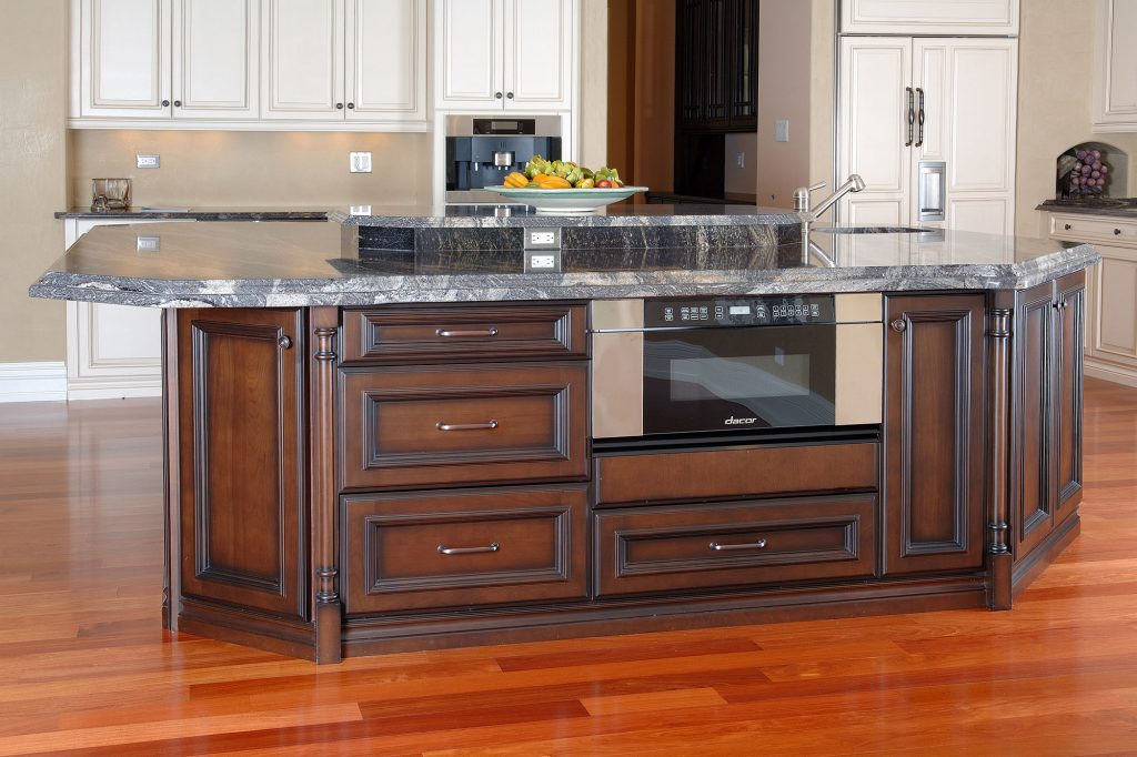 Cherry Gallery Kitchen And Bathroom Cabinets Kitchen Cabinets