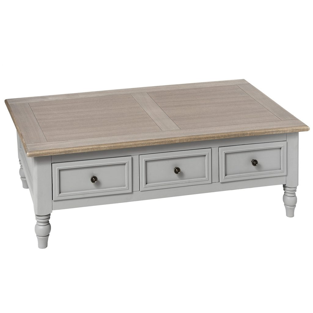 Churchill Shab Chic Coffee Table Available Now