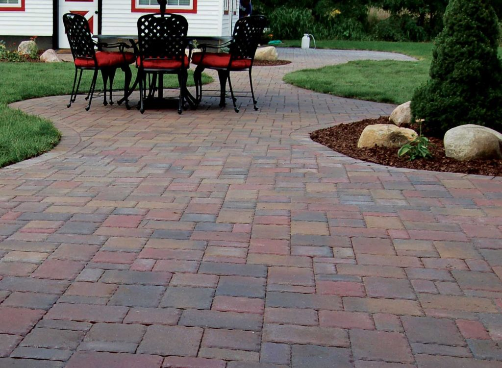 Cobblestone Paver Welcome To Londonstone Londonpaver And