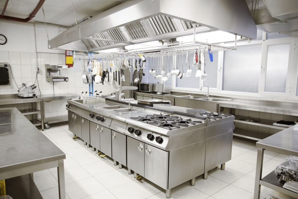 Commercial Kitchen Equipment Manufacturers In Delhi Commercial