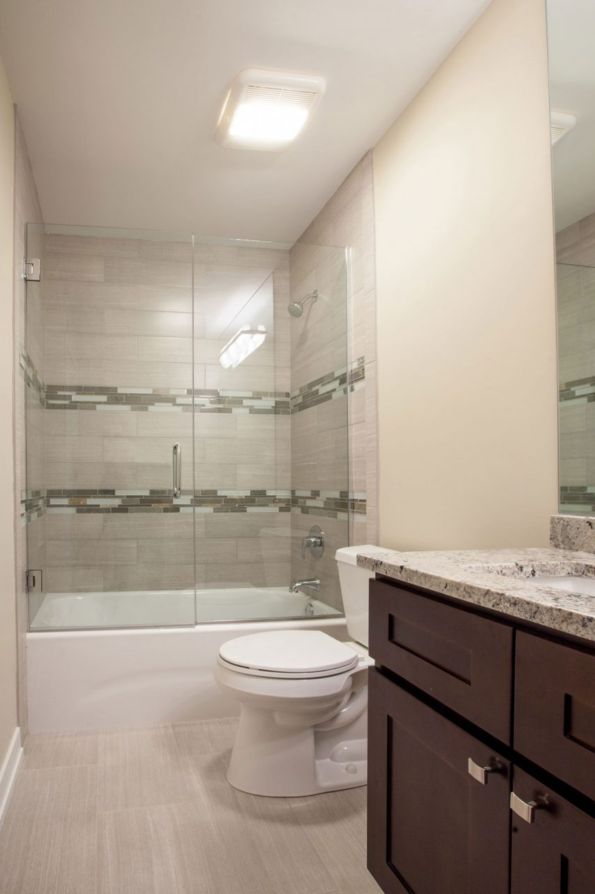 Condo Bathroom Remodel Best Ideas Show Small Pictures Of Remodels