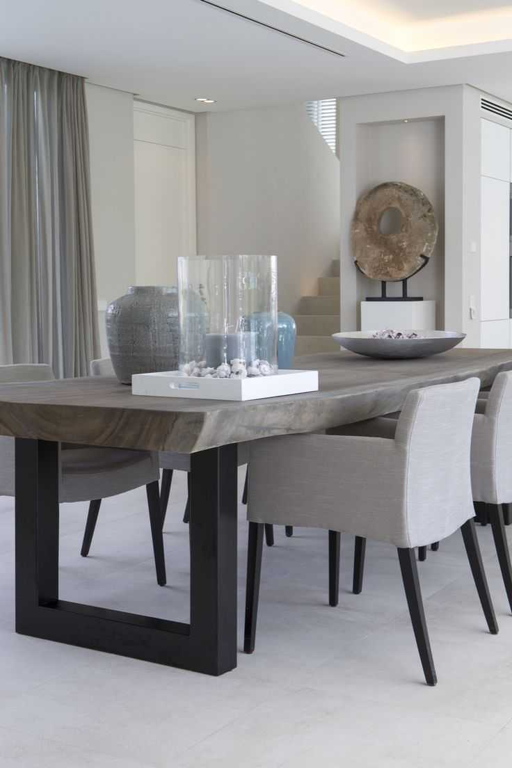 Contemporary Dining Room Sets Including Stunning Table Rooms Decor