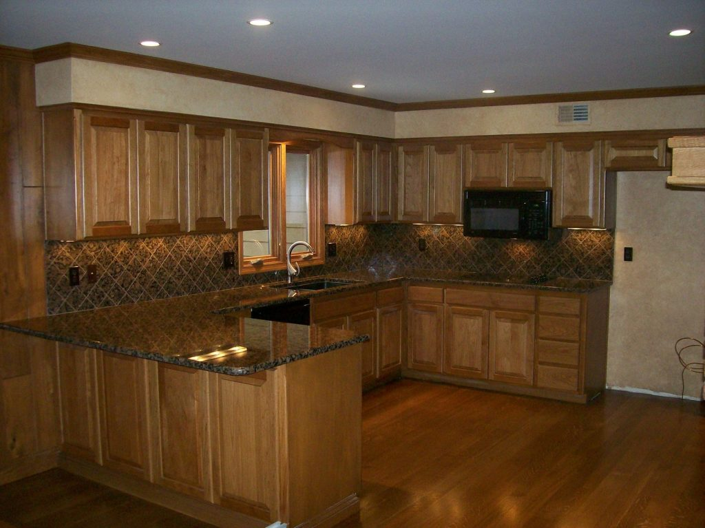Custom Traditional Kitchen Cabinets Constructive Ideas