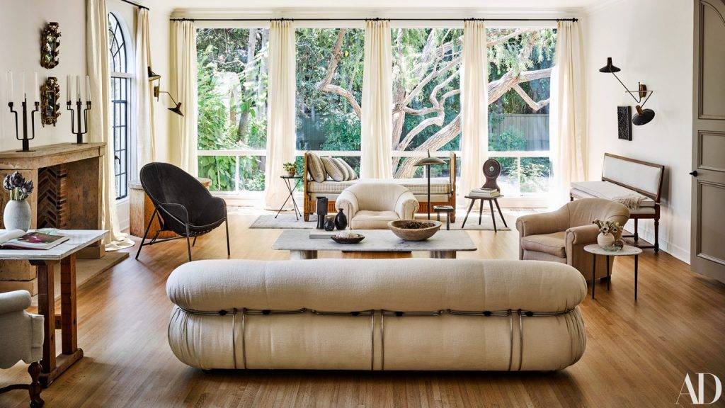 Design Stars Nate Berkus And Jeremiah Brent Show Ad Their New Home