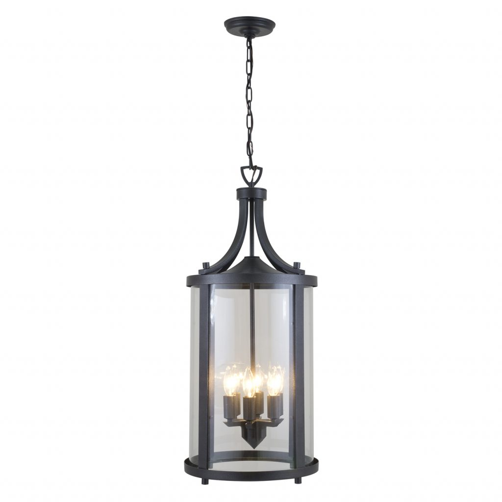 Dvi Niagara 6 Light Outdoor Large Pendant Lowes Canada