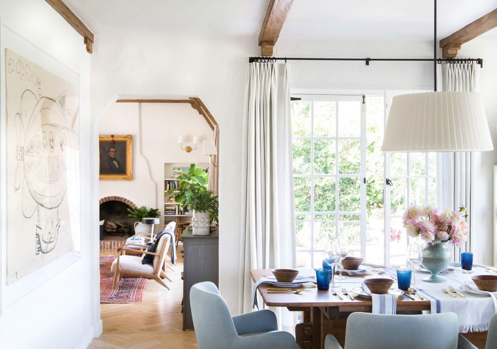 Emilys Kitchen And Dining Room Reveal Emily Henderson