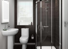 Small Ensuite Bathroom Ideas