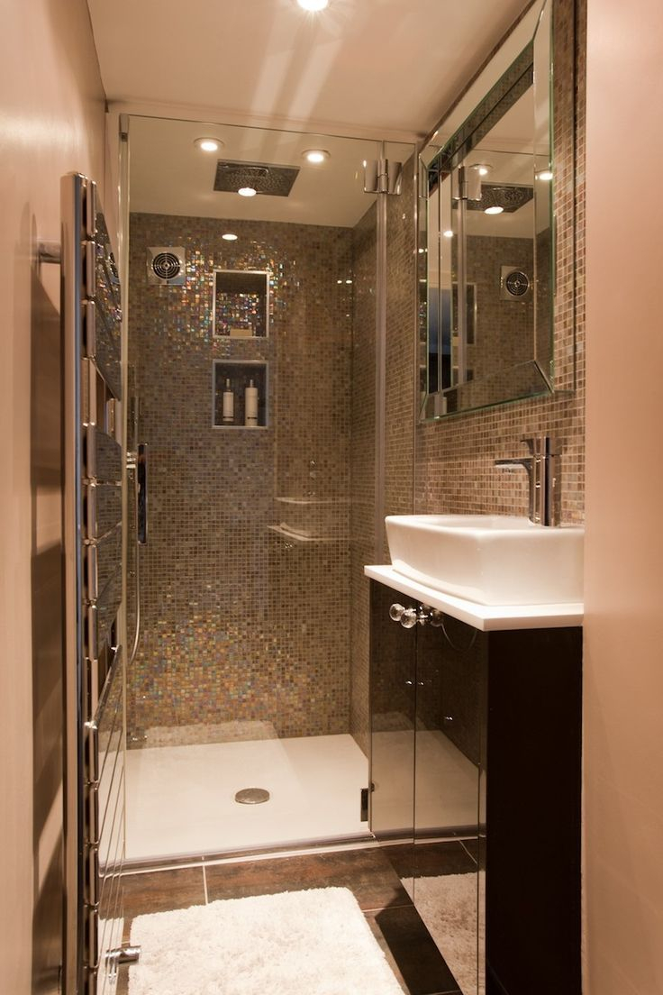Enchanting Small Shower Ideas Pictures Photo Design Ideas Dream