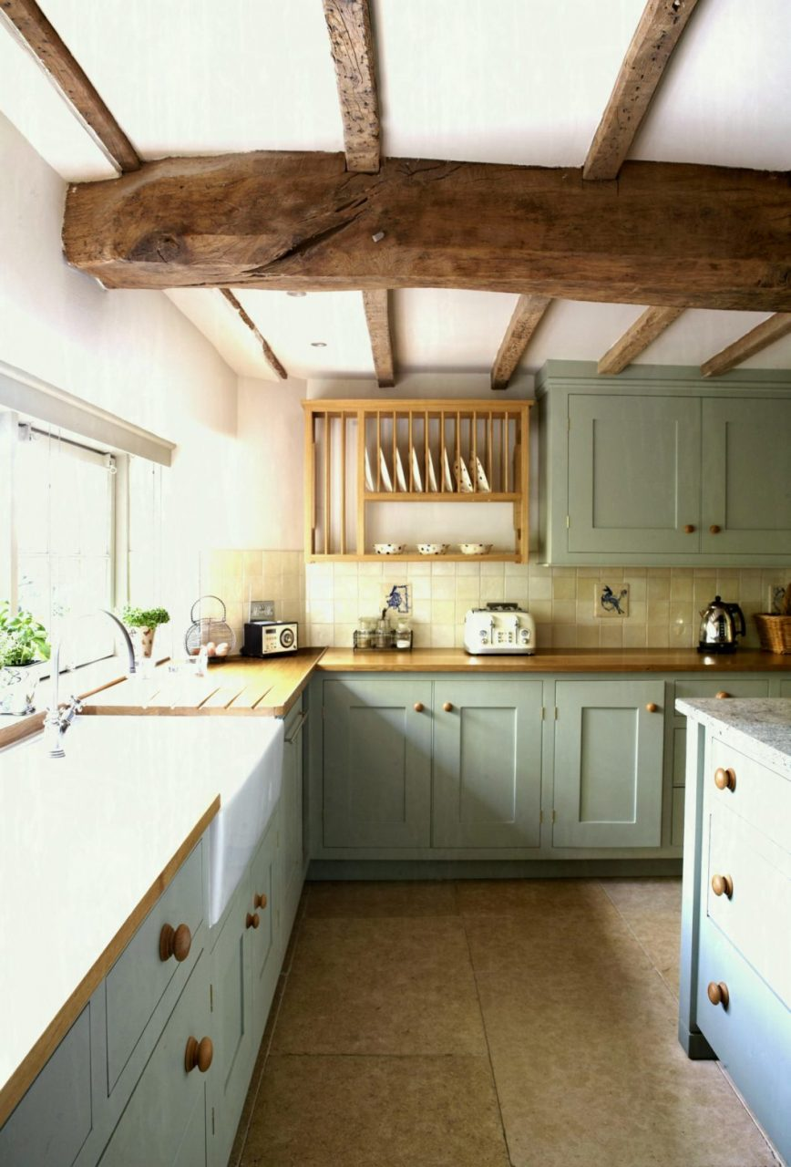 English Cottage Kitchen Designs With Styles Country Cabinets Rustic
