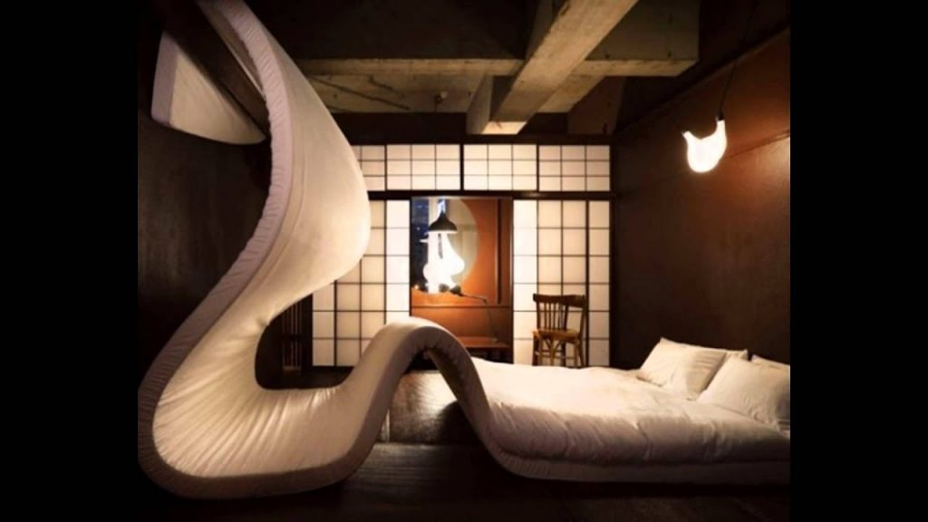 Fascinating Oriental Bedroom Design Ideas From Asian Japanese And
