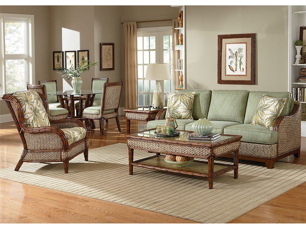 Florida Style Living Room Furniture Home Design Ideas