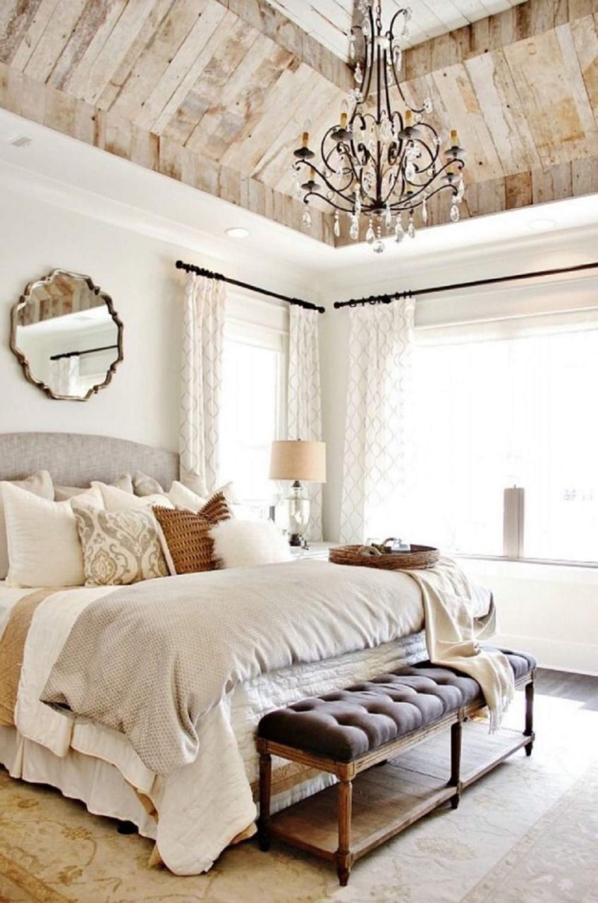 French Country Bedroom Decorating Ideas And Photos