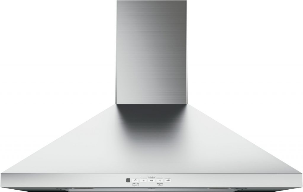 Ge Jvw5301sjss 30 Inch Wall Mount Chimney Hood With Recirculating