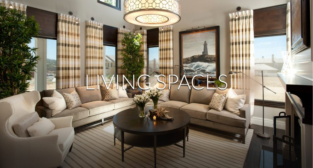 Glamorous Modern Living Room Robeson Design San Diego Interior
