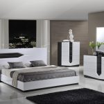 Grey Modern Bedroom Furniture Sets