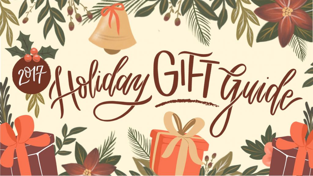 Holiday Gift Guide For Good Outdoor Outreach