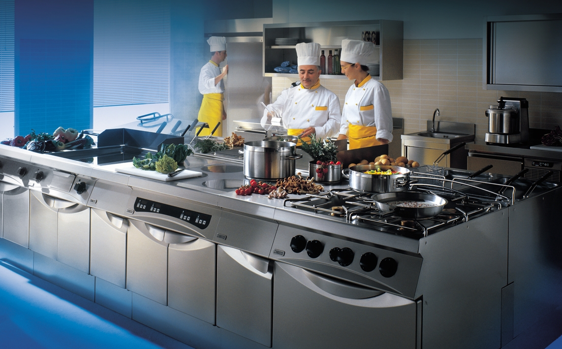 Home Commercial Kitchen Installation Design And Supply Bettaquip