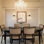 Houzz Chandeliers Dining Room Contemporary Chandelier Ical